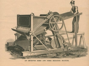 machine a tisser