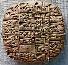Assyriens chanvre et médecine