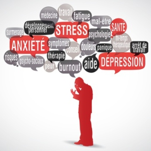 Cortisol et stress